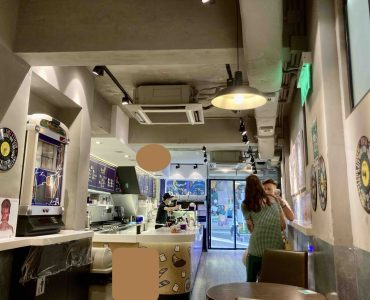 HK Food and Beverage Shop for Rent in Central