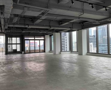 Column-free FB Space for Lease in Central HK
