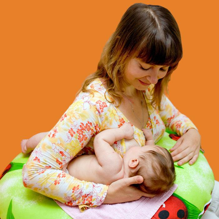 Breastfeeding techniques – AEP – Lactancia Materna
