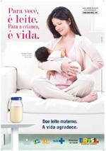 DonateMilk(Brazil)Poster
