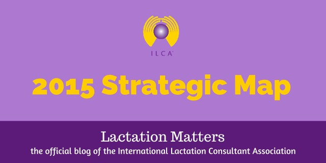 Strategic Map header