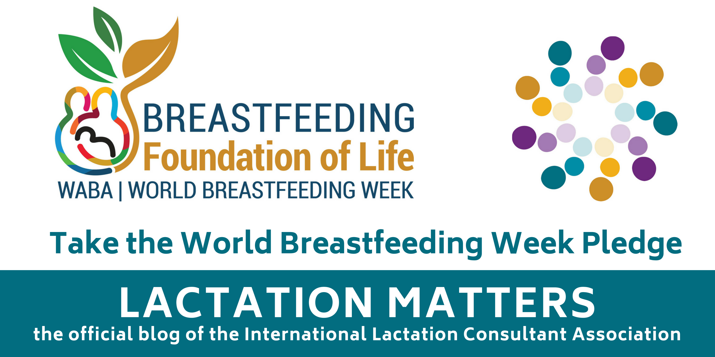 032aba4948 Please join us in celebrating World Breastfeeding Week (WBW) 2018