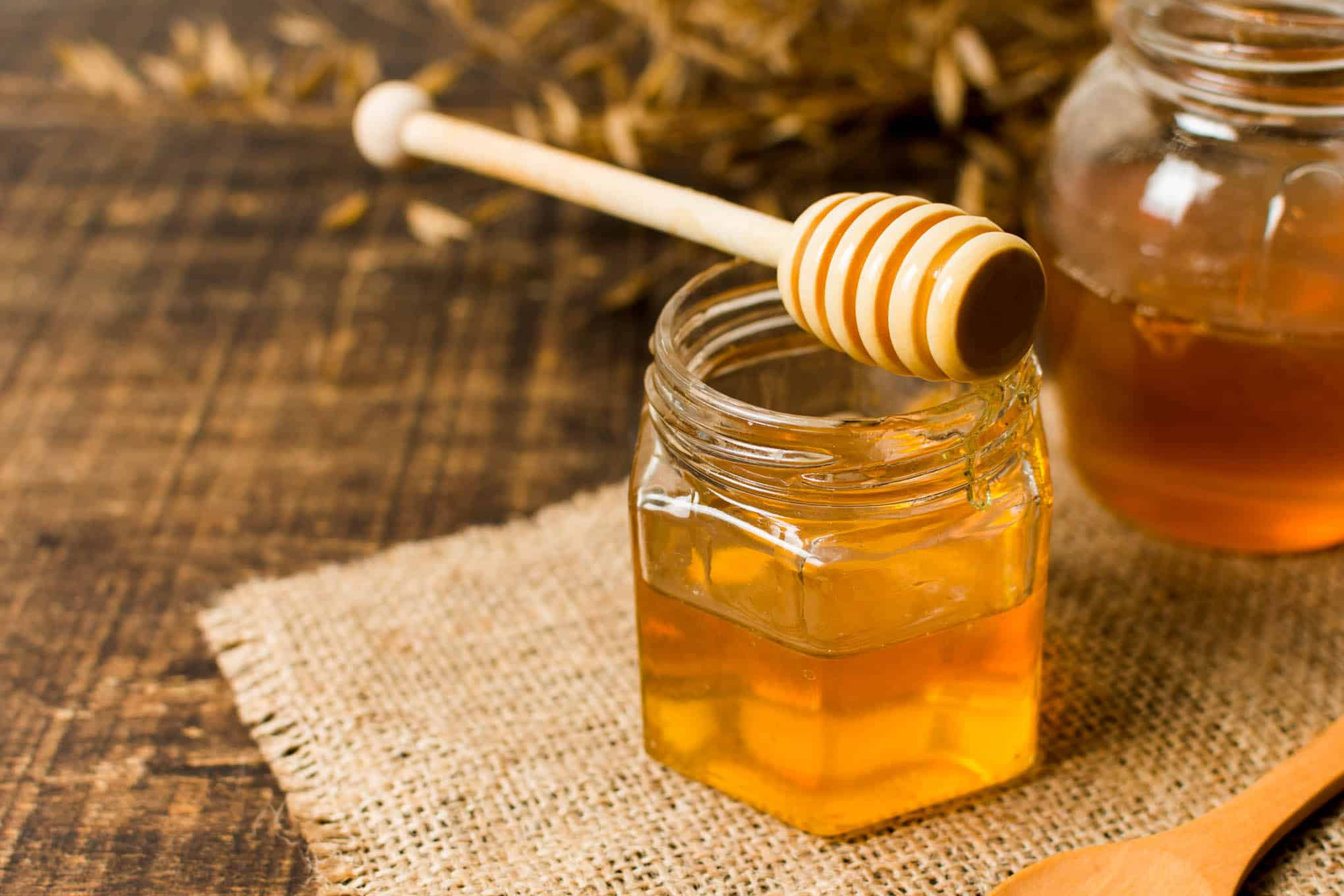 Is Honey Lactose-Free? - Lactose-Free 101