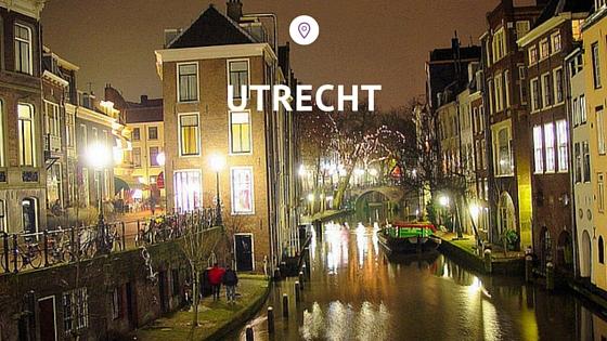 lactosevrij uiteten Utrecht