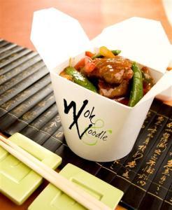 wok & noodle bar utrecht