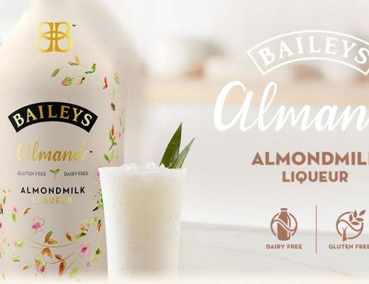 Baileys Almande lactosevrij