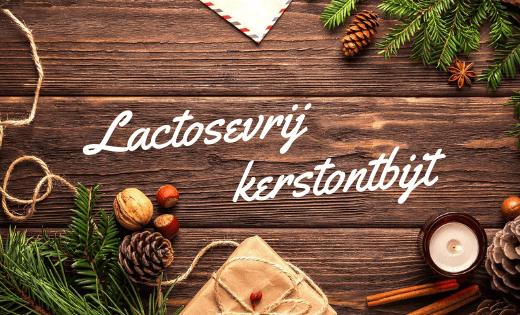Lactosevrij kerstontbijt