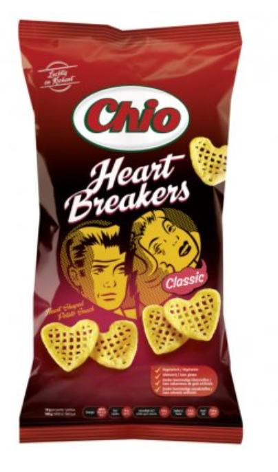 chio lactosevrije chips