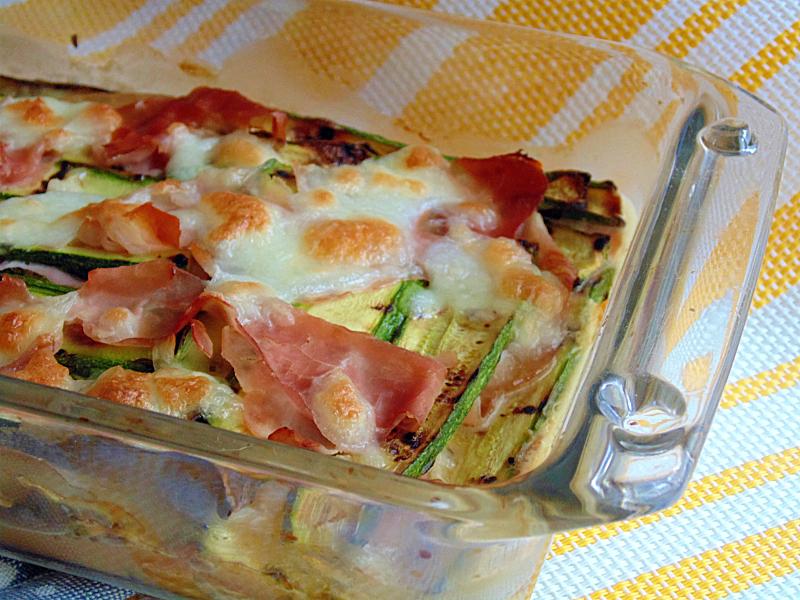 tortino di zucchine 2