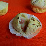 muffins salati ripieni alice