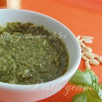pesto genovese blog Alice