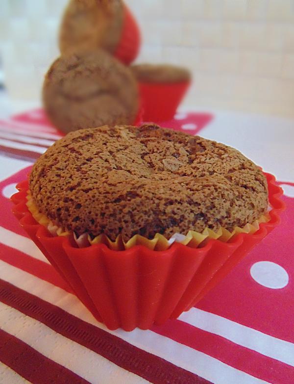 Muffin pan di stelle