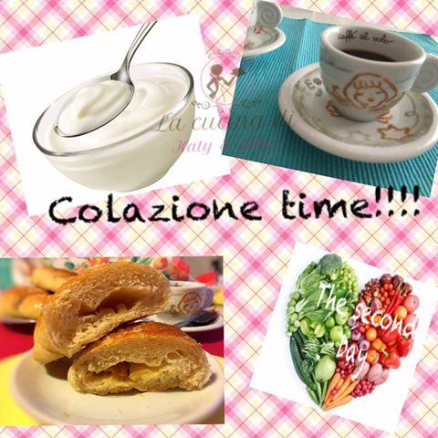 colazione 2 giorno