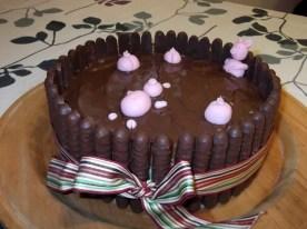 torta maialini