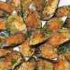 Cozze gratinate (racanate) - la cucina pugliese--