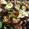 Zucchine alla poverella - la cucina pugliese