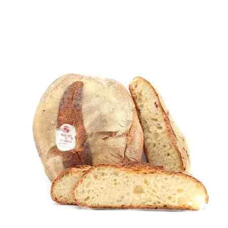 Pane di Altamura DOP 500 GR