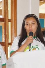 Mayra Romero, Colaboradora La Cuculmeca