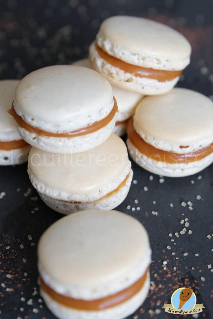 lacuillereenbois.fr_ macarons_au_caramel_beurre_salé_délicieux