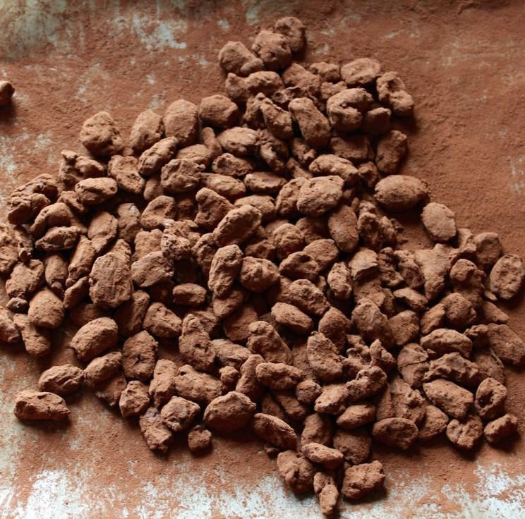Amandes au chocolat3