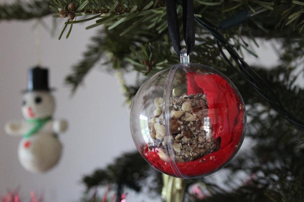 24 décembre : des Ferreros homemade :D