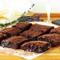 """""""Le Meilleur"""" Brownie au Chocolat"""