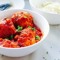 Boulettes à la Sauce Tomate [100% Belges]
