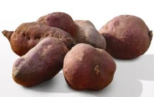 patate douce aliments pas mettre frigo
