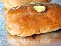 Salambos [CAP Pâtisserie]