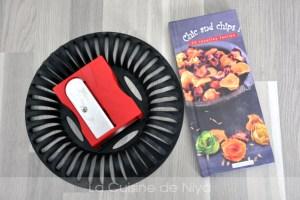 Lot 1 - Kit Chips MO