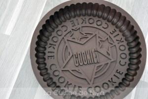 Lot  1 - Cookie géant