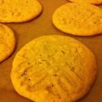cookies au beurre de cacahuètes 10