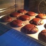 Muffins choco-coco 9