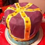 gâteau à étage au chocolat 1