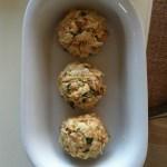 Cakes au crabe crab cakes 8