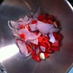 kale sauce aigre-douce 5