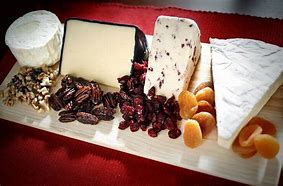 Select cheese plater