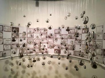 Reflections (?), Sepideh Razmjoo