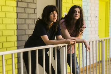 Courtney Barnette & Kurt Vile