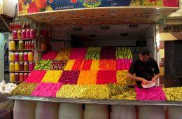 Légumes non-identifiés - Syrie 2010