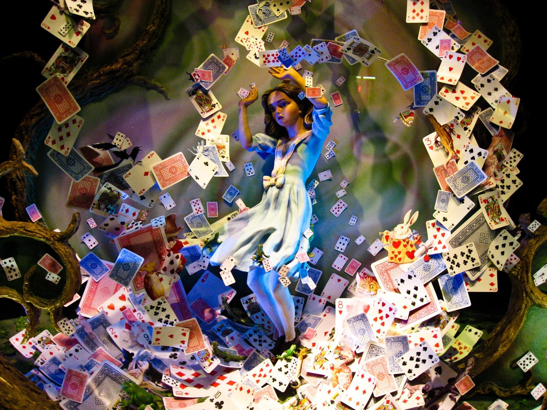 Falling Down The Rabbit Hole Wallpaper Down The Rabbit Hole Lacuna Magazine