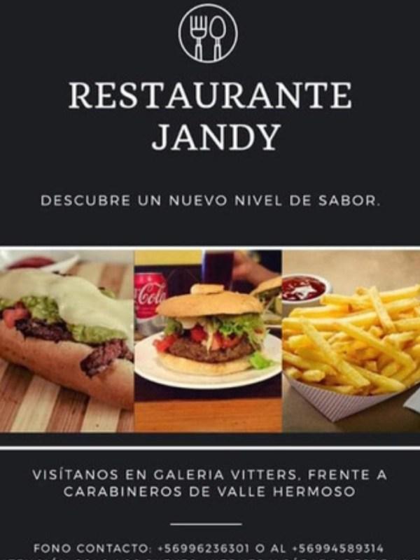 Restaurante Jandy