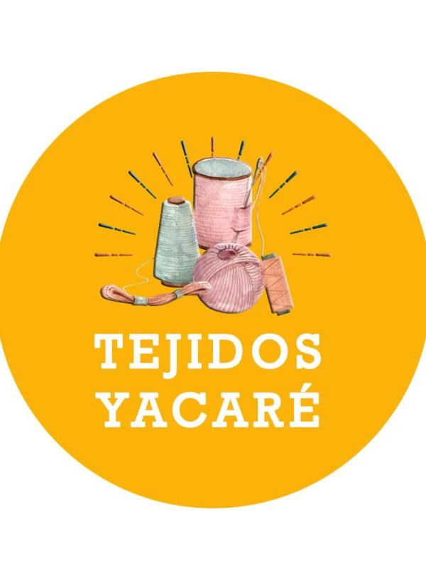 Tejidos Yacaré