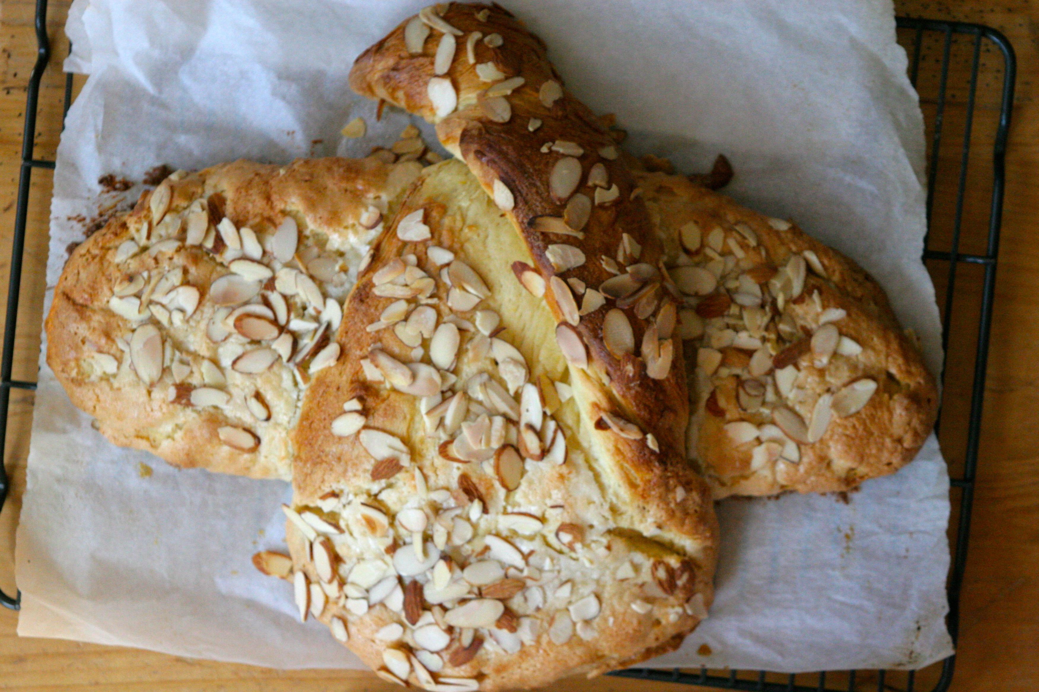Colomba di PasquaItalian Easter Dove Bread  La Cuoca Ciccia
