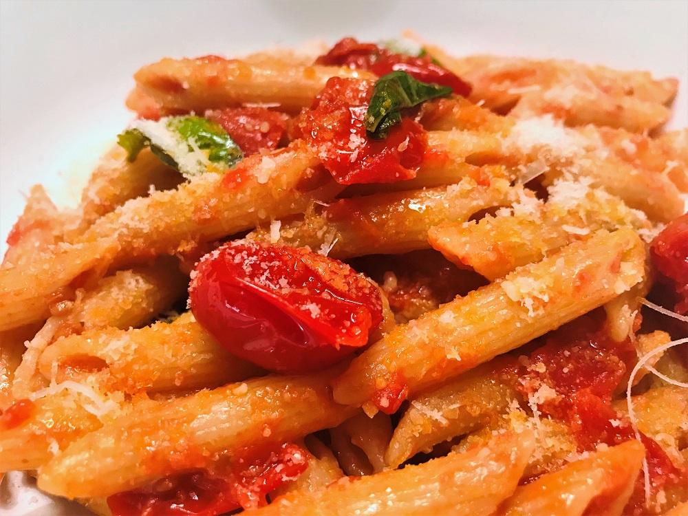 Pasta allo scarpariello  La cuoca galante  Food blogger