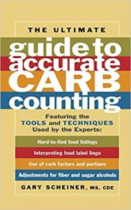 Book on Carb Counting