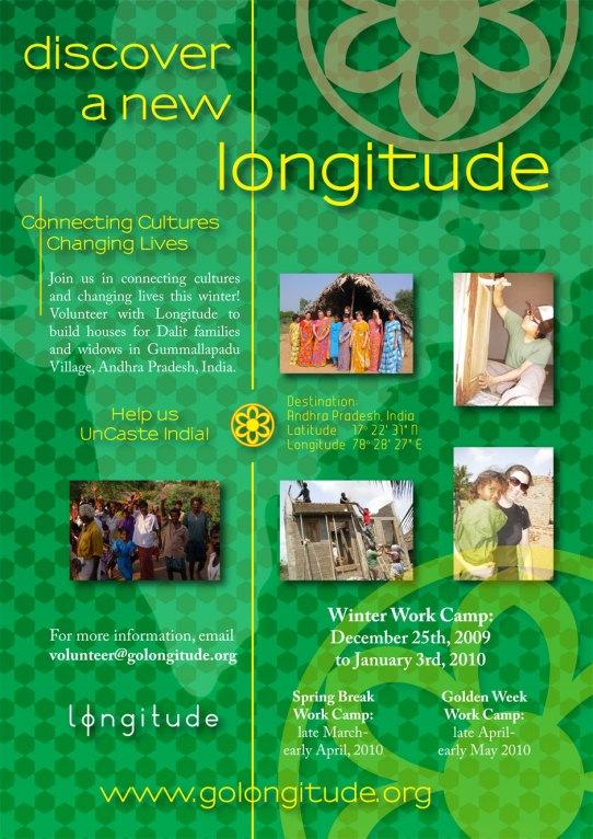 longitude poster