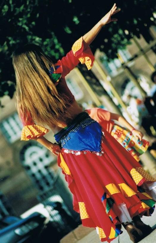 Au-delà du divertissement, toute la beauté de la danse