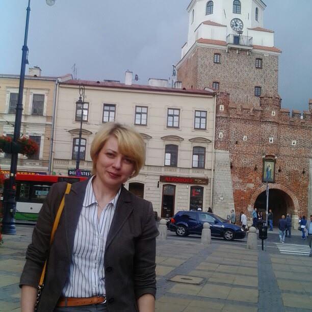 Мирослава Бодаковська