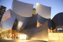 Top Ten Downtown L. Date Ideas - La